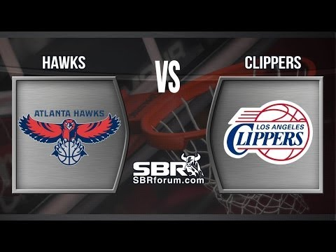 NBA Picks: Atlanta Hawks vs. LA Clippers