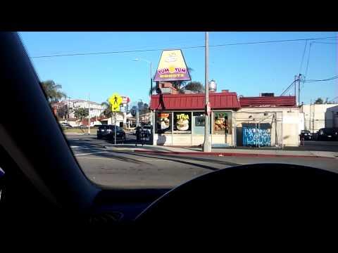 Police trap in San Pedro ca