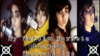 My Marble Hornets Cosplay Musical.lys