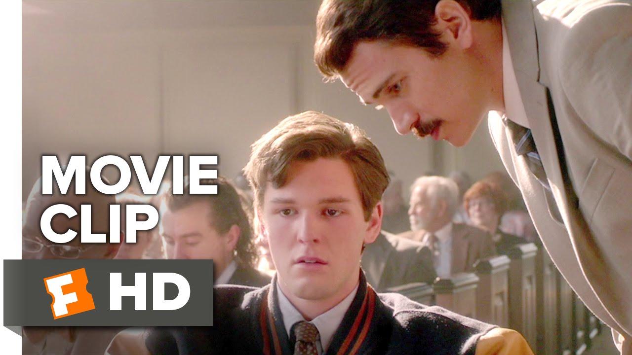 Download 90 Minutes in Heaven Movie CLIP - You're Going to Make It (2015) - Hayden Christensen Movie HD