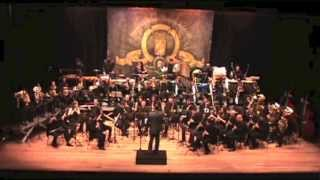 Star Wars - John Williams Arr. Donald Hunsberger