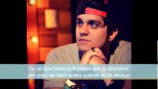 Luan Rafael domingos Santana Amor alem da vida