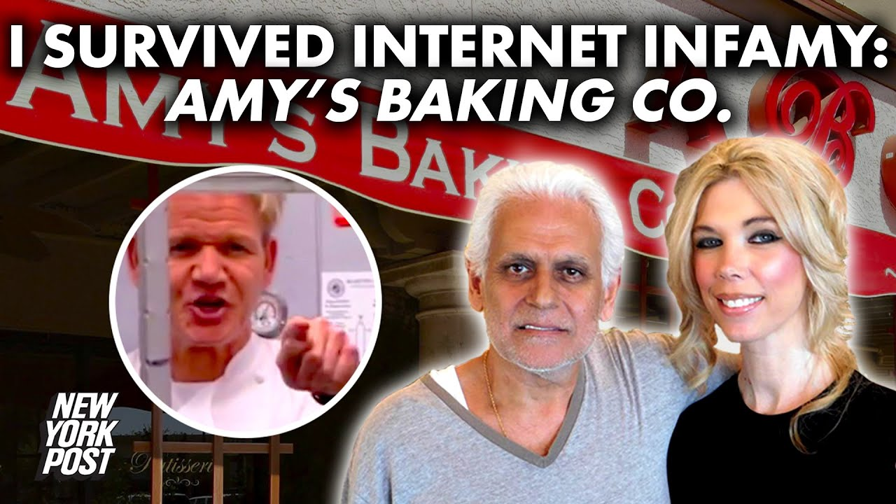 Download Amy's Baking Company owner survived Gordon Ramsay's 'Nightmare' | Internet Infamy | New York Post