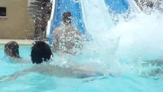 piscine camping bimbo