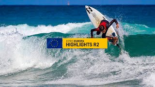 R2 HIGHLIGHTS - E-PRO EUROPE