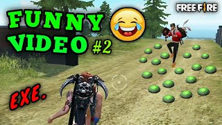Free Fire - Funny Video #2