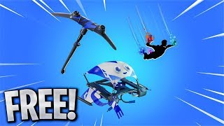 the NEW FREE PlayStation Pack 3 in Fortnite...