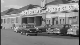 Standard Triumph Factory