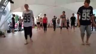 Протанцы (Танцы на ТНТ) #protancycamp - Алексей Карпенко