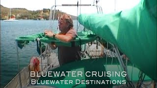 TRAILER: Bluewater Destinations: Ep6 - Bluewater Cruising