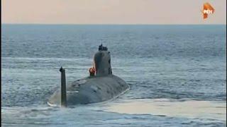 Ядерное оружие России и мира