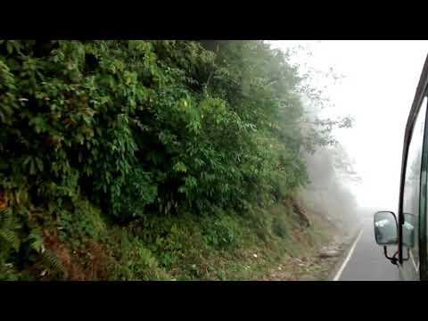 Phuntsholing to Thimpu, Bhutan Transport :Day1