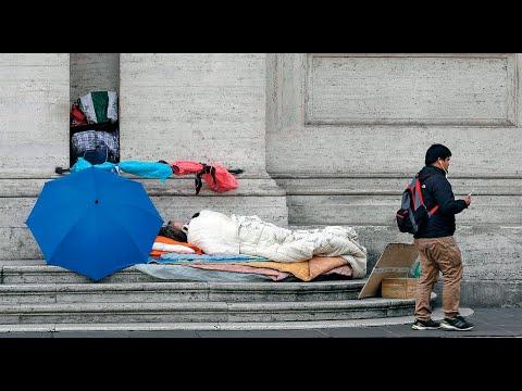 Неравенство в США и Европе: причины и последствия