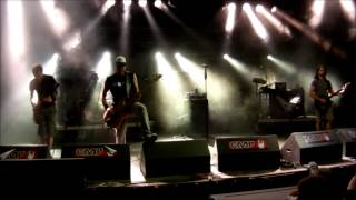 Long Distance Calling - Ductus (Live @ Summer Breeze Open Air 2013)