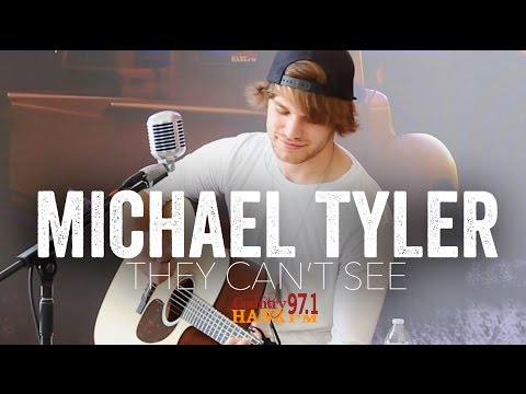 Michael Tyler  They Can't See