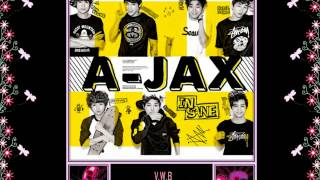 A-JAX- THANK YA [AUDIO]