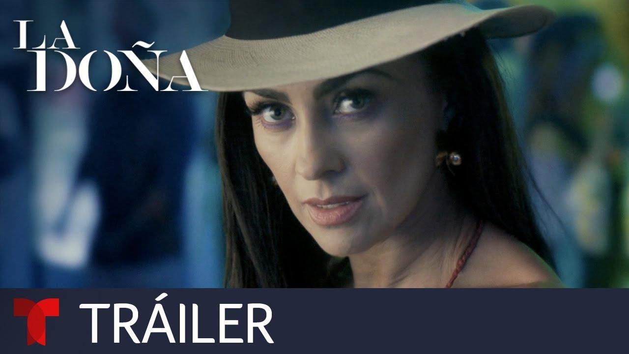 La Doña 2 | Mira el trailer de la nueva temporada de La Doña | Telemundo