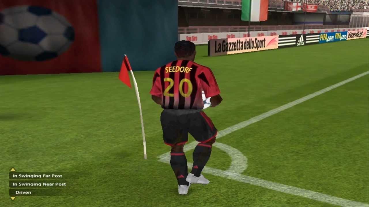 نتيجة بحث الصور عن Fifa 2005