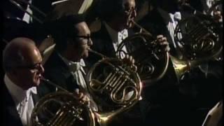 Richard Wagner - El Holandés Errante (Obertura)