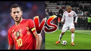 belgique tunisie prédiction pronos ( match du 23 juin coupe du monde russie 2018 )