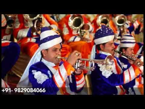 Husn pahado ka (ram Teri Ganga meli) by the Ashok band Jaipur