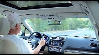 2016 Subaru Outback Long-Term Test   Part 1   CarNichiWa.com