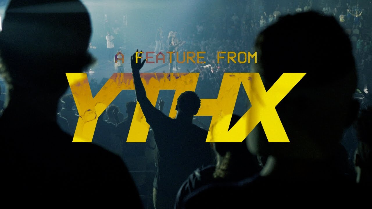 YTHX18 VLOG | Elevation Youth