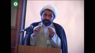 An Introduction to Islamic E-ethics - Sheikh Dr M A  Shomali, the University of Oxford, 16/12/2015