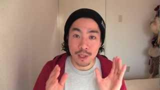 Ari Keita - とりあえず時事ってみた in 2012