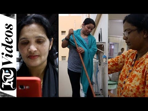 Meet the women warriors residing in Dubai's labour camps