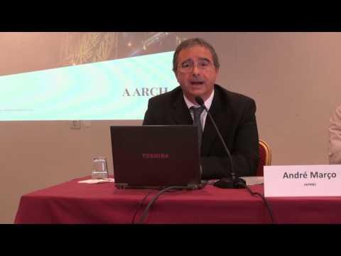 Eng. Henrique Barros - General Director ARCH VALADARES