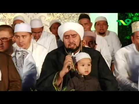 Habib Syech - Maulid Akbar Ahbabul Musthofa di Masjid Agung Surakarta