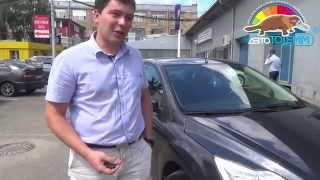 Отзыв владельца Ford Focus о ремонте лобового стекла автомобиля в АвтоТОТЕММ(Отзыв владельца Ford Focus о ремонте лобового стекла автомобиля в