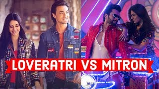 mitron movie song