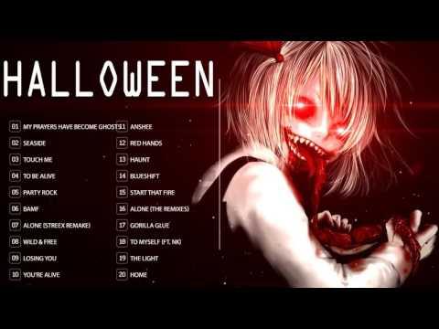 Best halloween music party 2016 🎃 halloween 2016 🎃 best music mix halloween 2016