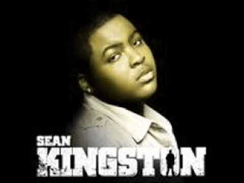 Sean Kingston Beatiful Girls[ Lyrics]