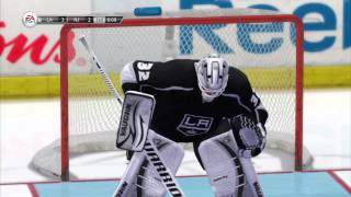 NHL 13 - PS3 Gameplay
