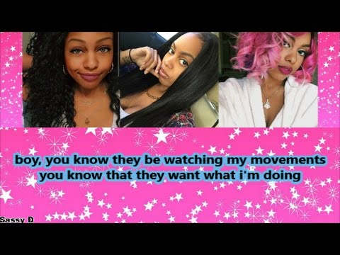 Bahja Rodriguez - Say It (Lyrics) Ft Kodie Shane