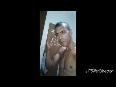 MC Fred Vinile ( Muove il cullo stilo favela )  Funk 2019 Italiano