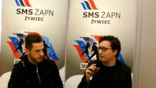 Wywiad z Łukaszem Tymińskim