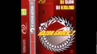 Dj Slon & Kisloid - Razor Shock 2 (2001)