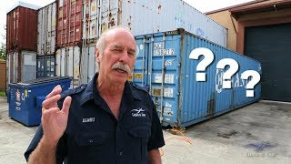 Mystery Container Unboxing! - WWII Plane