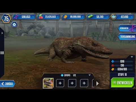 Jurassic World: Das Spiel #143 Ich flippe langsam aus...[60FPS/HD] | Marcel