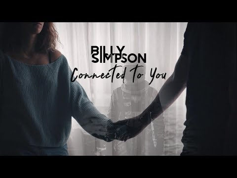 Billy Simpson – Connected To You