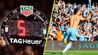 30 Most Dramatic Last Minute Goals Of The Decade • 2010-2019