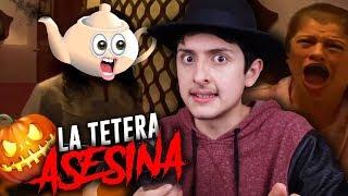 La Tetera Asesina xd | Lo Que La Gente Cuenta *Halloween con Jexs*