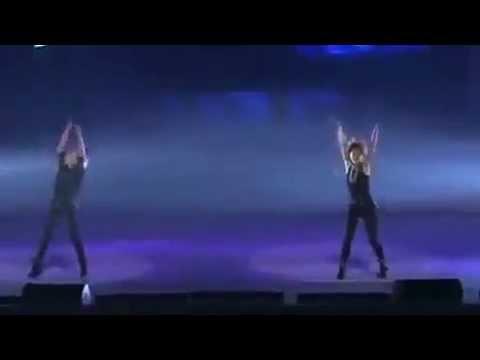 miss A   Jia   Fei solo dance cut