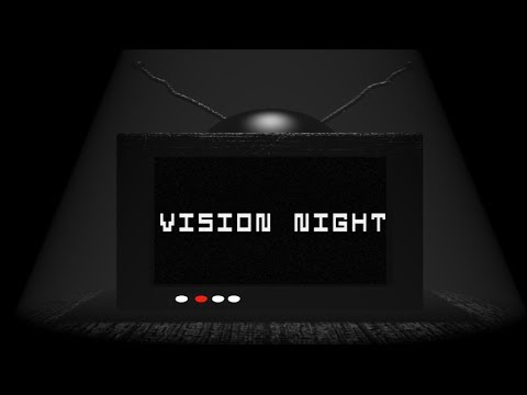 Nightmare Before Disney (Unofficial version 3) - Vision Night