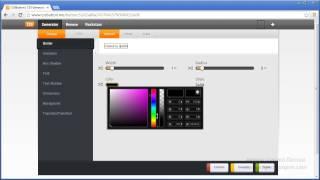 Создание кнопок для сайта на CSS3