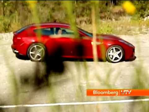 Ferrari FF review by Autocar India